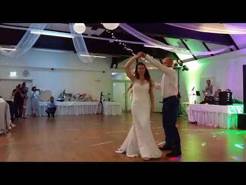 Wedding Dance - Ed Sheeran - Perfect Duet (with Beyoncé) (видео)