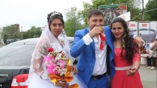 Цыганская свадьба в Коркино, лето 2016
