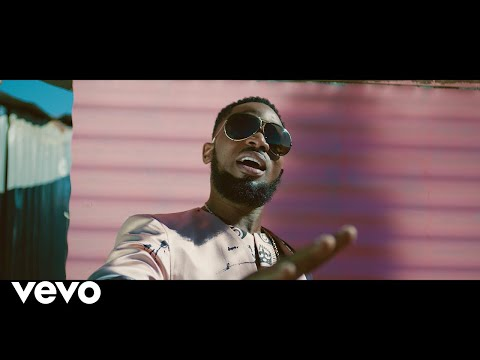 D'banj - Shake It ft Tiwa Savage (Official video)