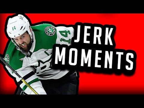 Jamie Benn/Top JERK Moments