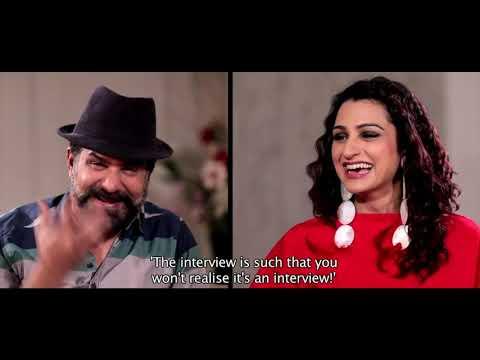 Pooja Kanwal Showreel