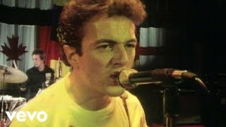 The Clash   Tommy Gun (Official Video)