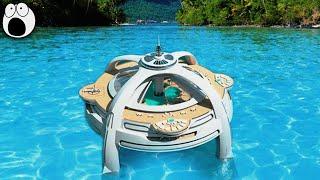 Amazing Futuristic Yachts In Development