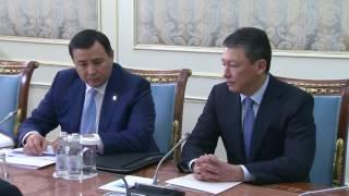 Назарбаев ЖЕСТКО ОТЧИТАЛ Тимура КУЛИБАЕВА за плохую работу