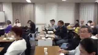 第1回異能科学会議 パネルディスカッション