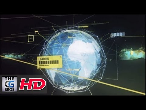 "CGI Motion Graphics : ""Classified"" for National Geographic  by – Lumbre.tv"