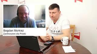 MÓJ SUBSKRYBOWANY KANAŁ – Oczami ZdP – Sytuacja w Polsce, analiza i proponowane rozwiązania, B. Morkisz i J. Kujawski