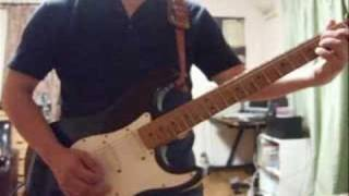 me playing suede the sound of the streets guitar full ver.