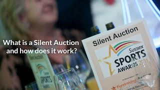 What Is A Silent Auction And How Does It Work?