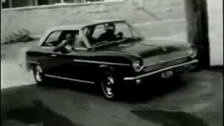 Mondo Trasho John Waters-1969 rok