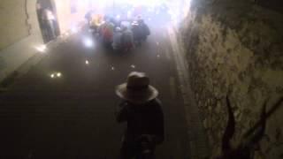 preview picture of video 'Correfoc Sant Roc 2013 Porreres'