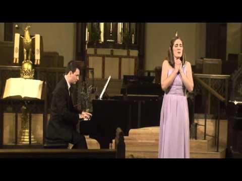 """Schumann's """"Frauenliebe und -Leben"""""""