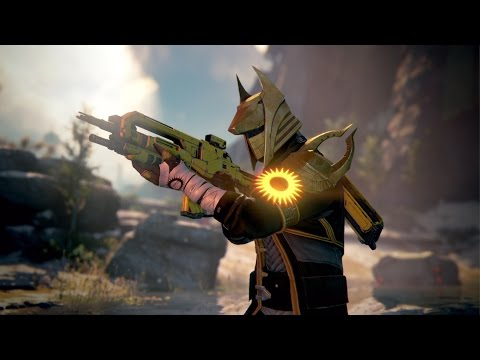 Official Destiny Expansion II: House of Wolves Trailer thumbnail