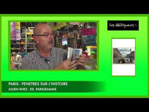 Vidéo de Dominique Lesbros