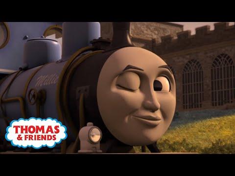 All The Girls Around the World   Thomas & Friends