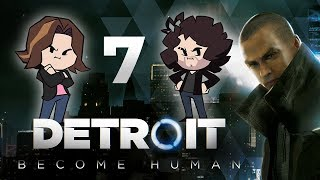 Detroit: Interogation - PART 7 - Game Grumps