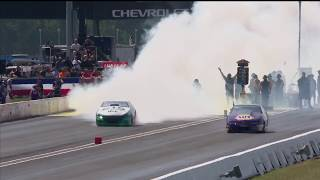 Pro Stock Battle of the Burnouts – Round 4
