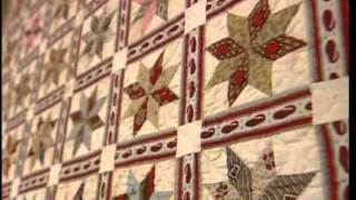 Laura Fishers Antique Quilt Shop