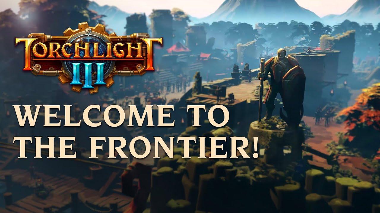Pubblicato un nuovo Trailer di Torchlight III per festeggiare il lancio del gioco