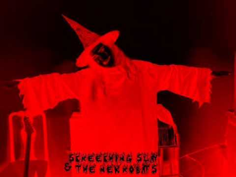 Screeching Slay & The Nekrobats   Figure From Hell