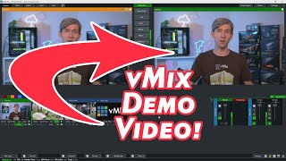vMix video