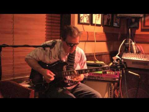 Peter K - Set 02 - Song 02 - Live at Rudolph's, Minneapolis Minnesota, 2010