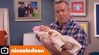 The Thundermans | Chloe Is Born | Nickelodeon UK