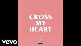 Music video by AKA performing Cross my Heart (Official Audio). (C) 2020 Sony Music Entertainment Africa (Pty) Ltd, under exclusive licence from Vth A  http://vevo.ly/3zsRPK