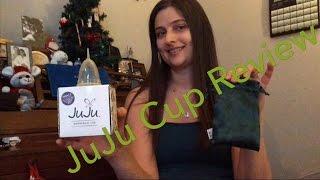 Juju Menstrual Cup Review