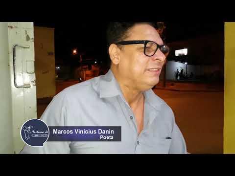 Marcos Vinicius Danin no Histórias de Gente de Opinião - Gente de Opinião