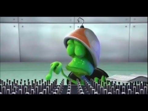 cortos animados de disney pixar