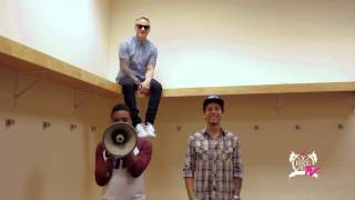 DCYC.TV Episode 2: Drop City Yacht Club - Light It Up Tour - Fresno CA - Q97