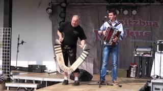 Marco Spiegl Live 2015 auf der Vatertagsgaudi in Karlshuld