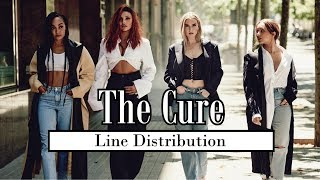 Little Mix - The Cure [Line Distribution]