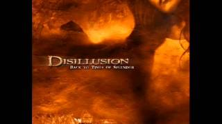 Disillusion - The sleep of restless hours (Pt.2 - Instrumental)