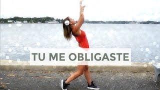 Tu Me Obligaste, By Antonio Jose & Cali El Dandee - Carolina B & Jennifer Cruz