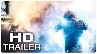 CAPTAIN MARVEL Trailer International (NEW 2019) Brie Larson Superhero Movie HD