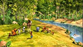 Angalik Bangalik?Jaadu Hai [Full Song] Ghatothkach - YouTube