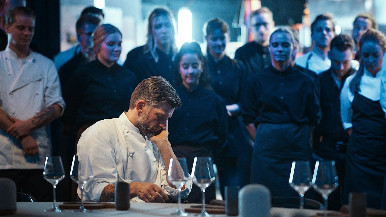 Вкус жизни (13-й фестиваль датского кино Danish Wave)
