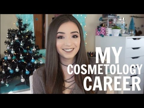 MY COSMETOLOGY CAREER | MY EXPERIENCE | HOW MUCH MONEY I MAKE?!