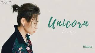 [Vietsub+Pinyin] UNICORN - Tiểu Quỷ 小鬼 AKA.imp | 小鬼 AKA.imp《UNICORN》