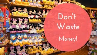 5 Disney Souvenirs Not Worth The Money