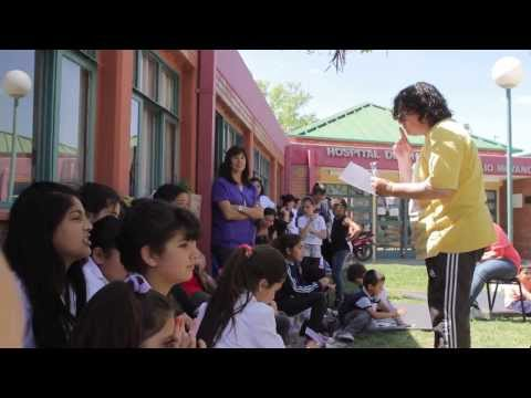 Programa Comunidades Educadoras en Villa Mercedes