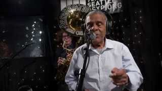 Preservation Hall Jazz Band - Come With Me (Live on KEXP)