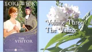 The English Garden Series Book Preview
