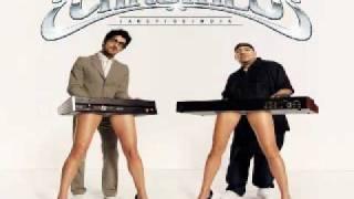 Chromeo - You're So Gangsta