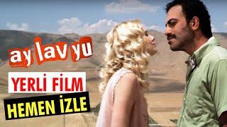 Ay Lav Yu   Tek Parça Film (Yerli Film)