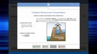 crs451/crs456 sensors | configuration