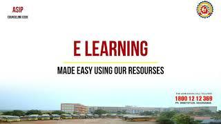 e- Learning made easy by #Amrita_Sai