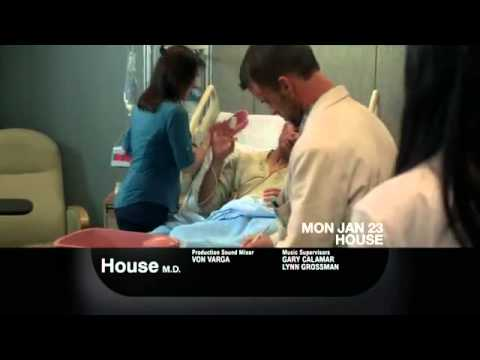 House M.D. 8.09 (Preview)